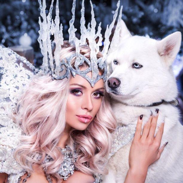 Алиса Балашова (Alisa Moor) Фото - дизайнер, модель / Страница - 5