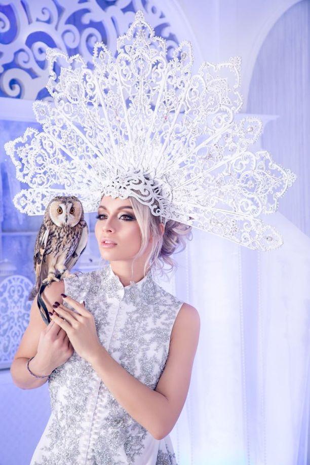 Алиса Балашова (Alisa Moor) Фото - дизайнер, модель / Страница - 13