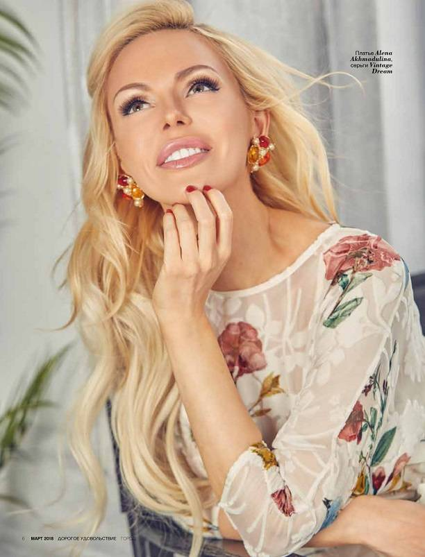 Алиса Лобанова Фото - актриса / Страница - 3