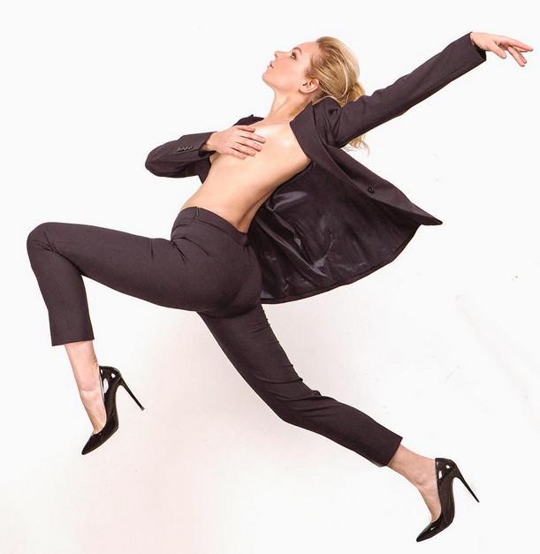 Алиса Вокс (Бурмистрова) Фото - певица, экс-солистка Ленинград / Страница - 4