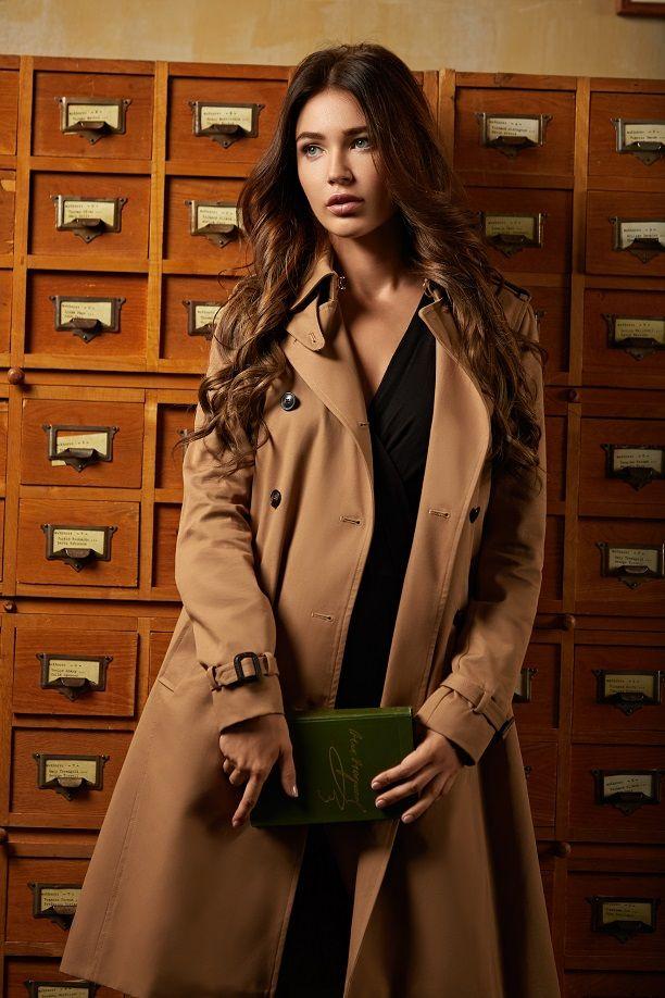 Алла Лагутина (Alla Lagutina) Фото - модель из России / Страница - 1
