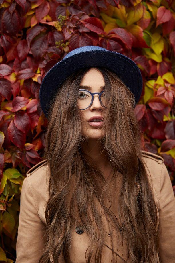 Алла Лагутина (Alla Lagutina) Фото - модель из России