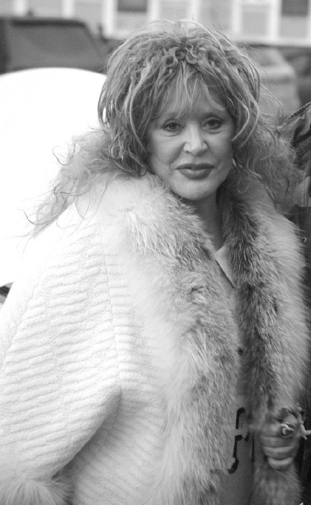 Алла Пугачева Фото (Alla Pugacheva Photo) российская певица, примадонна российской эстрады