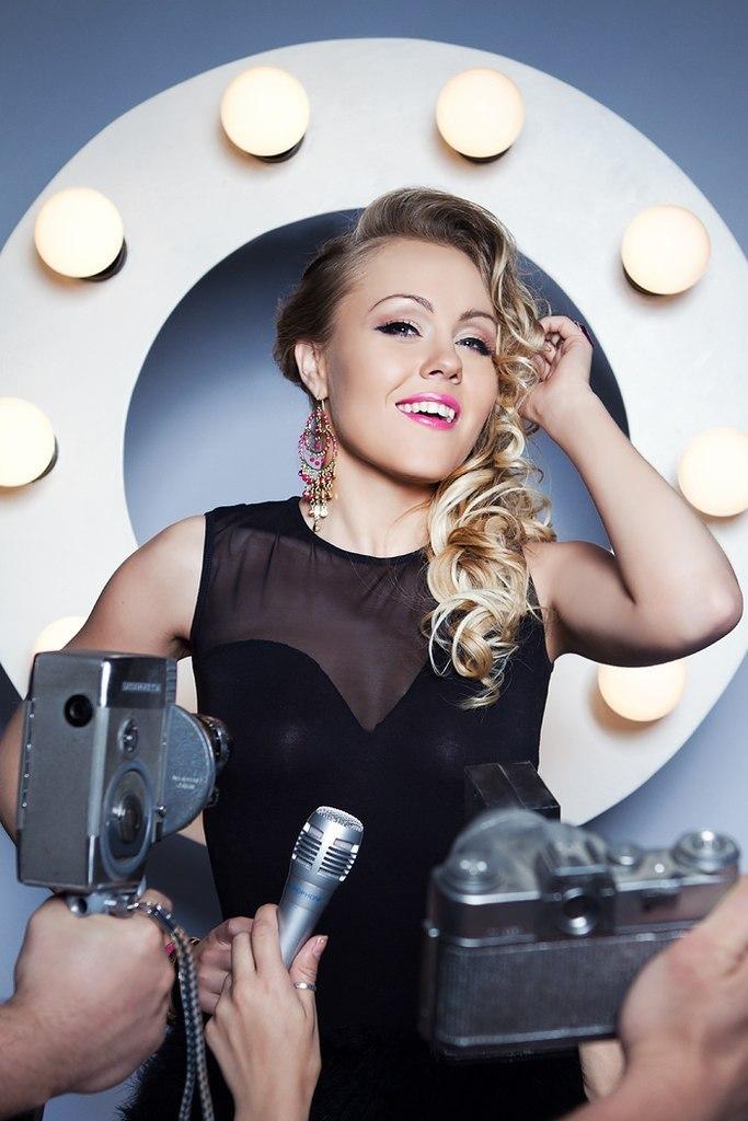 Альоша Алёша Фото (Alyosha Photo) русская украинская певица