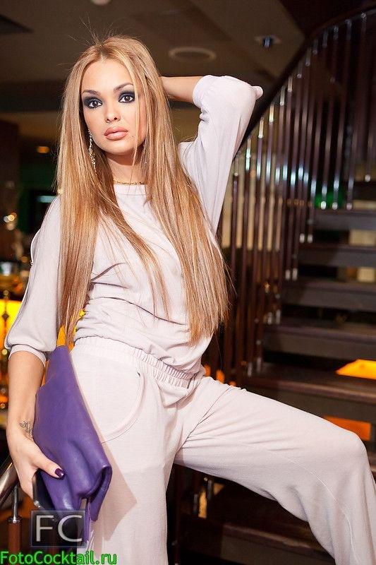 Амина Андреева Фото (Amina Andreeva Photo) русская модель, участница проекта Каникулы в Мексике / Страница - 12