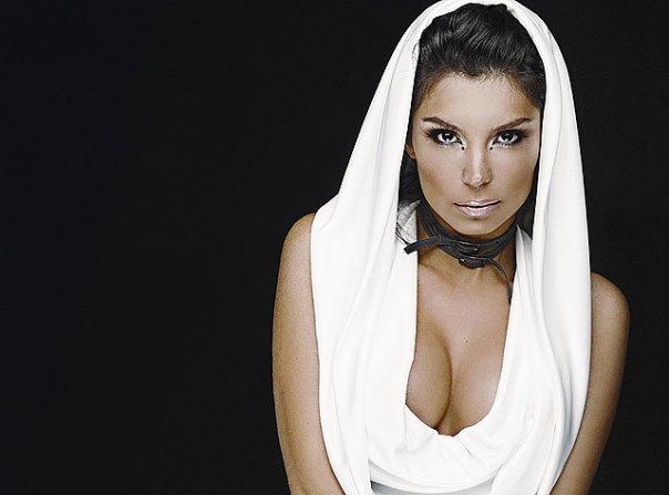 Ана Бастон Биография (Ana Baston Biography) русская певица, экс-солистка группы Рефлекс
