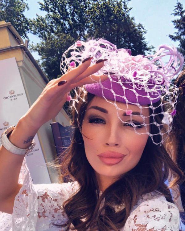 Анастасия Барашкова Фото (Anastasiya Barashkova Photo) модель, актриса, телеведущая