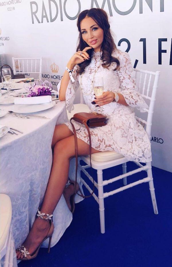 Анастасия Барашкова Фото (Anastasiya Barashkova Photo) модель, актриса, телеведущая / Страница - 1