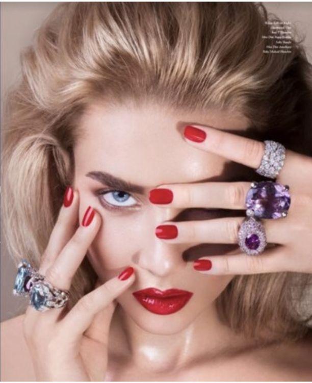 Анастасия Михайлюта (Anastasiya Mihayluta) Фото - модель, победительница Конкурса «Краса России-2014» / Страница - 7