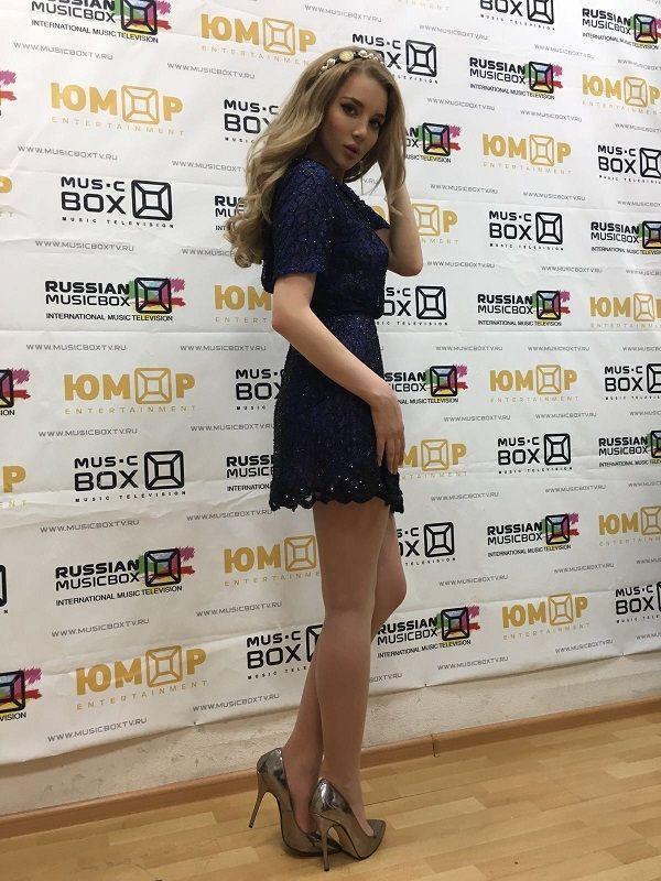 Анастасия Михайлюта (Anastasiya Mihayluta) Фото - модель, победительница Конкурса «Краса России-2014» / Страница - 1