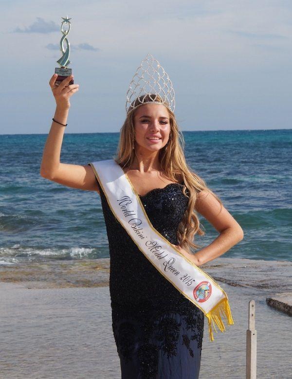 Анастасия Михайлюта (Anastasiya Mihayluta) Фото - модель, победительница Конкурса «Краса России-2014» / Страница - 4