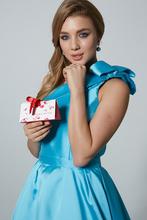 Анастасия Михайлюта (Anastasiya Mihayluta) Фото - модель, победительница Конкурса «Краса России-2014» / Страница - 3