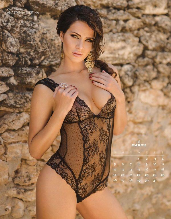 Анастасия Никитина модель Фото / Страница - 1