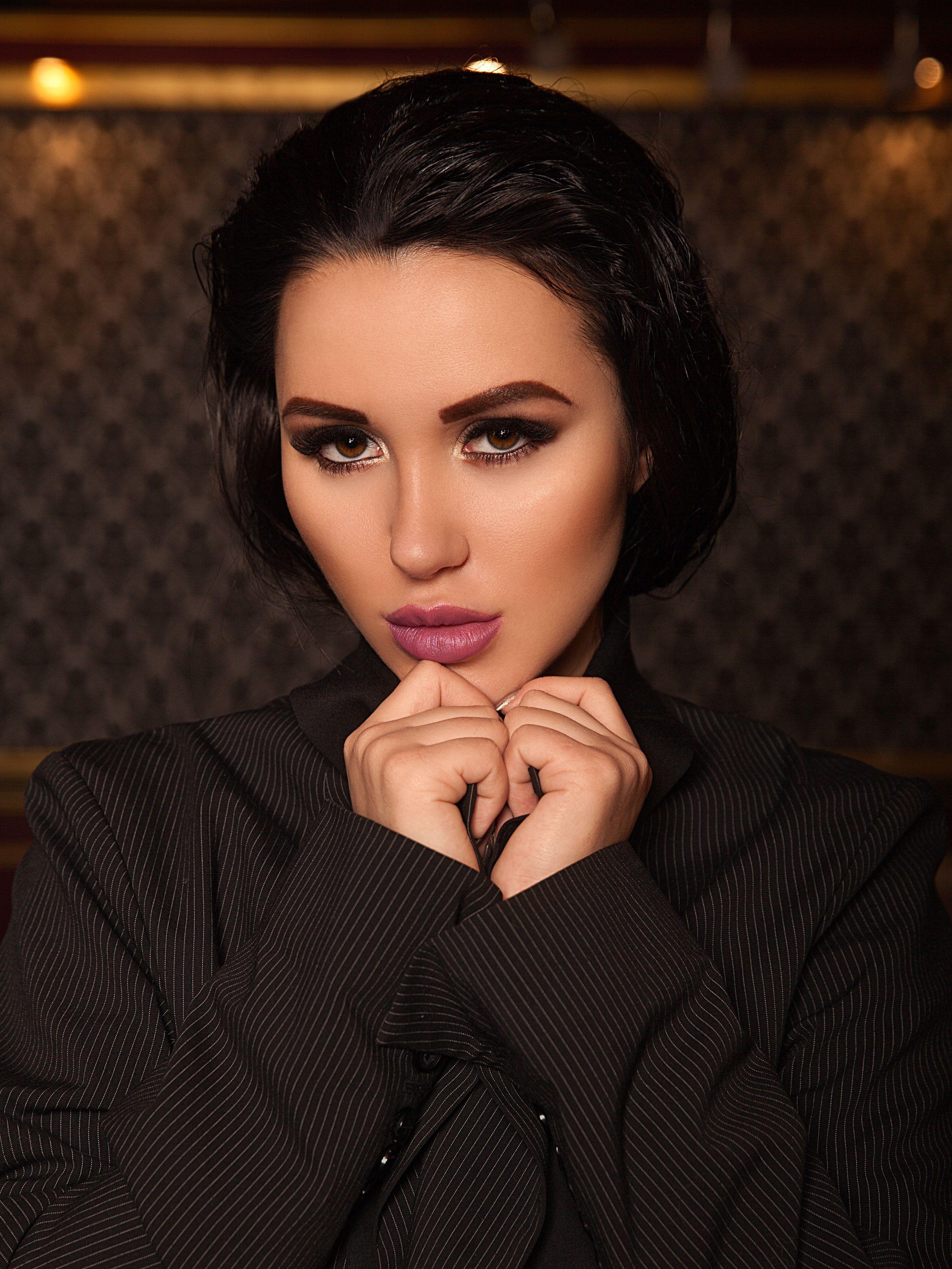 Анастасия Рафаловская (Anastasiya Rafalovskaya) Фото - модель, главный редактору журнала Ballare magazine
