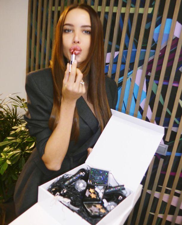 Анастасия Решетова Фото - модель, Первая Вице-Мисс России 2014 / Страница - 4