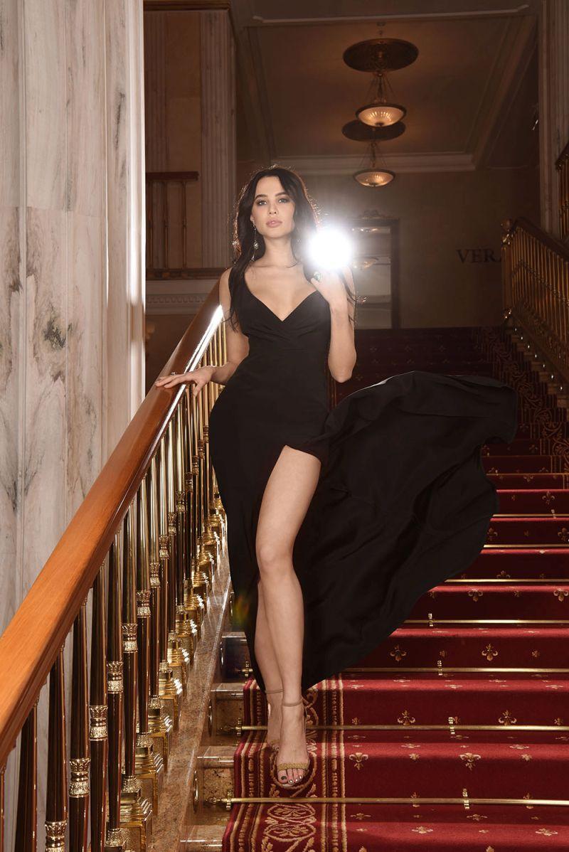 Анастасия Решетова Фото - модель, Первая Вице-Мисс России 2014