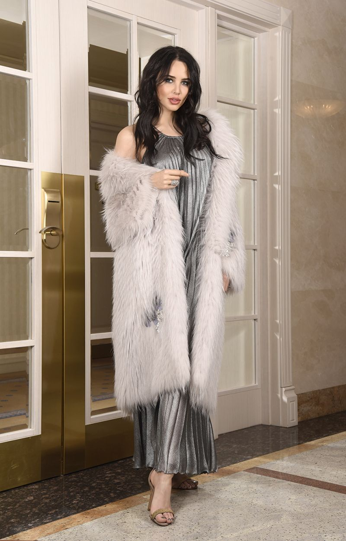 Анастасия Решетова Фото - модель, Первая Вице-Мисс России 2014 / Страница - 2