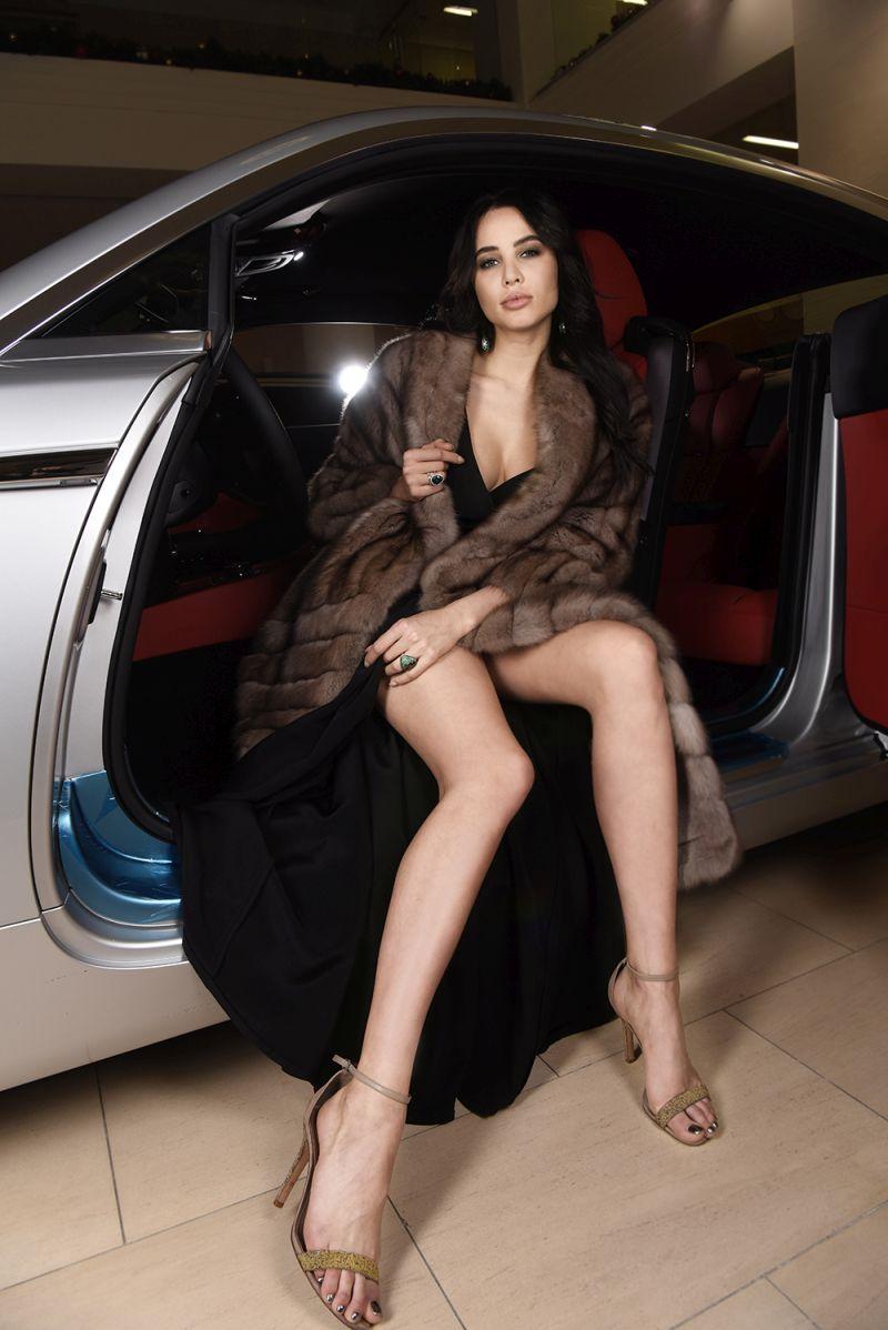 Анастасия Решетова Фото - модель, Первая Вице-Мисс России 2014 / Страница - 7