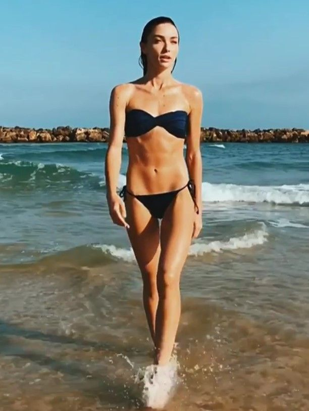 Анастасия Сафонова Фото - модель, дочь актера Кирилла Сафонова / Страница - 3