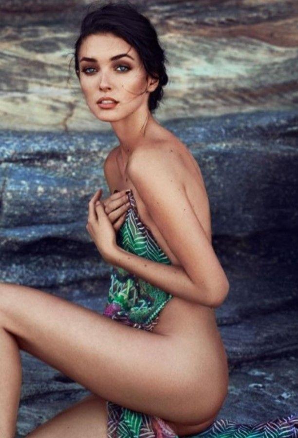 Анастасия Сафонова Фото - модель, дочь актера Кирилла Сафонова / Страница - 7