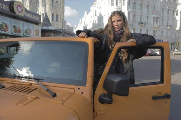 Анастасия Веденская Фото (Anastasiya Vedenskaya Photo) российская актриса, жена / Страница - 2