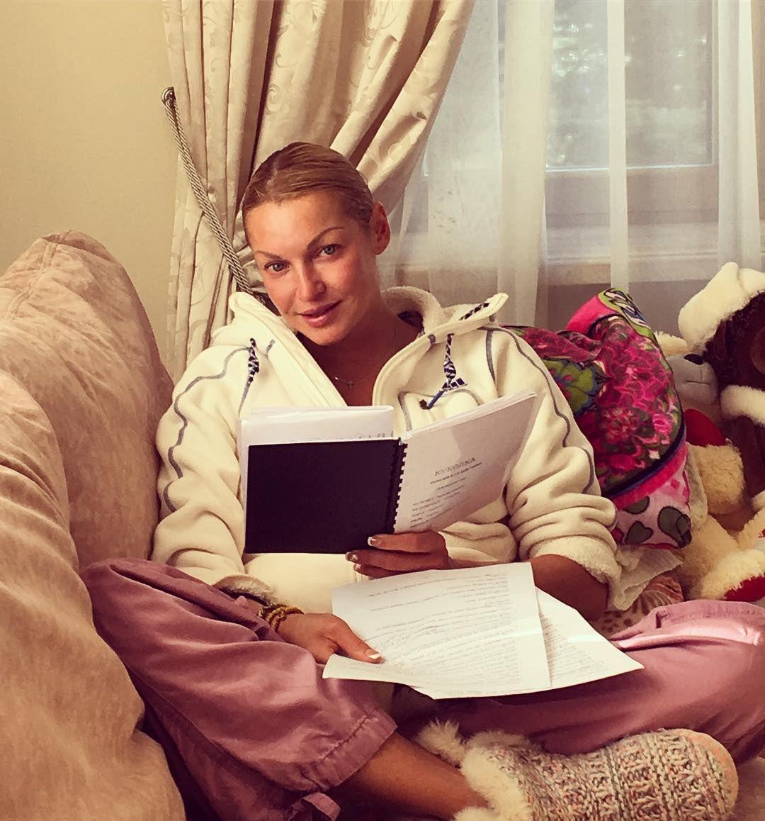Анастасия Волочкова Фото (Anastasiya Volochkova Photo) русская балерина / Страница - 4
