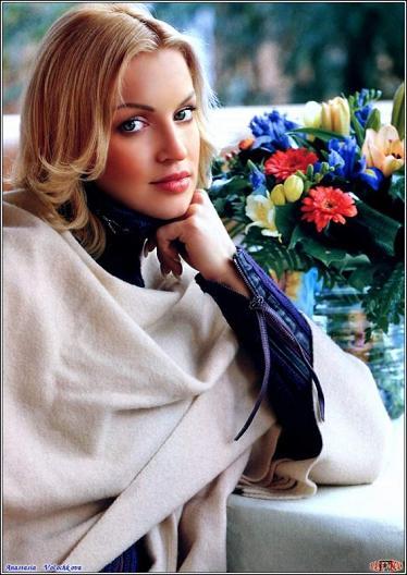 Анастасия Волочкова Фото (Anastasiya Volochkova Photo) русская балерина / Страница - 26