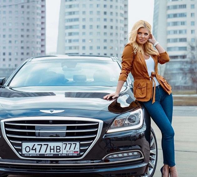 Анастасия Задорожная Фото (Anastasiya Zadorojnaya Photo) русская певица / Страница - 8