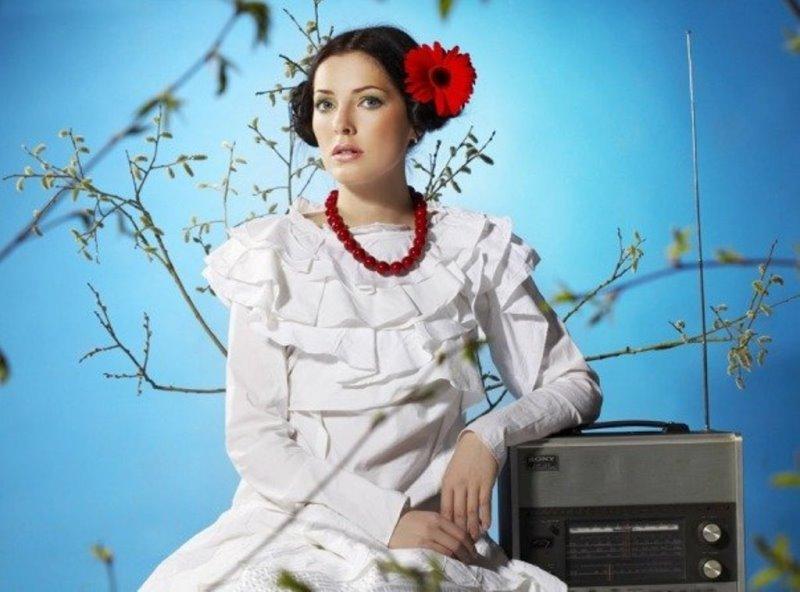 Ангелина Сергеева Фото (Angelina Sergeeva Photo) русская певица, бек-вокалистка Леонида Агутина, участница проекта Голос2 / Страница - 5