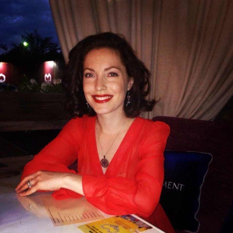 Ангелина Сергеева Фото (Angelina Sergeeva Photo) русская певица, бек-вокалистка Леонида Агутина, участница проекта Голос2 / Страница - 6