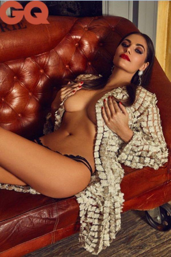 Ангелина Волкова (Angelina Volkova) Фото - модель / Страница - 8