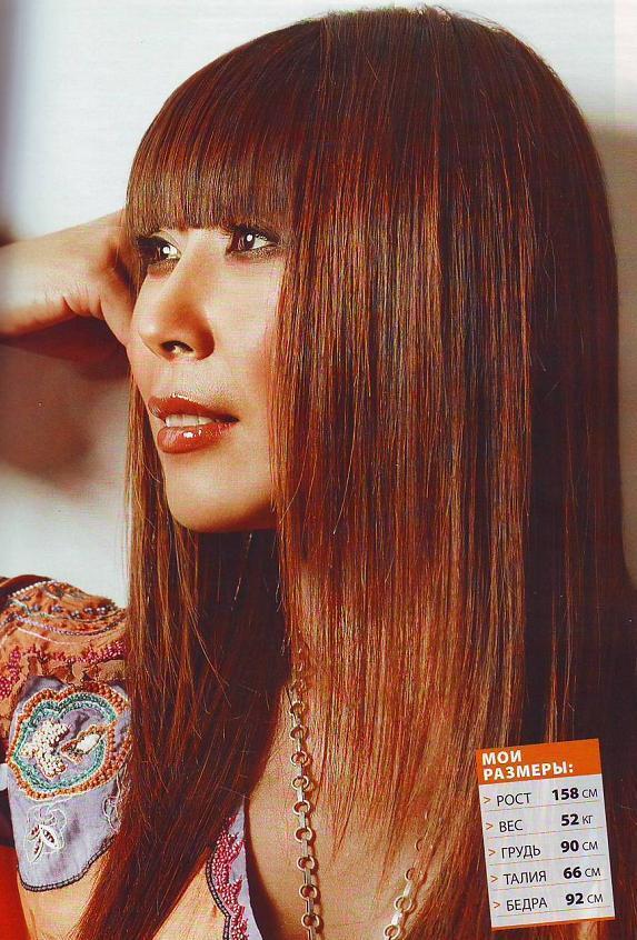 Анита Цой Фото (Anita Tsoy Photo) русская певица / Страница - 2