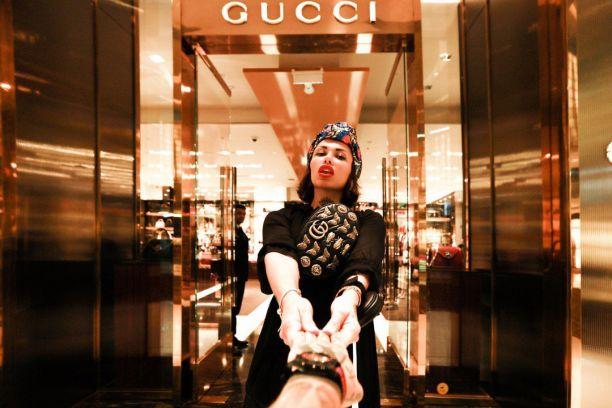 Анна Черняховская Фото - модель, фотограф All in fashion, NL International Energy Diet, Новосибирск / Страница - 38