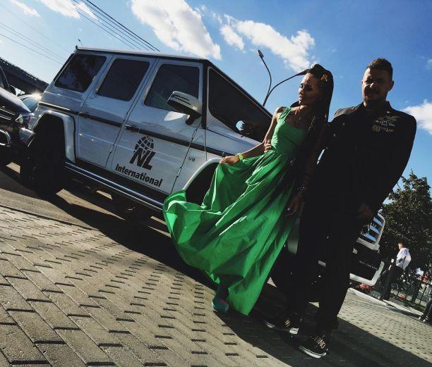 Анна Черняховская Фото - модель, фотограф All in fashion, NL International Energy Diet, Новосибирск / Страница - 178