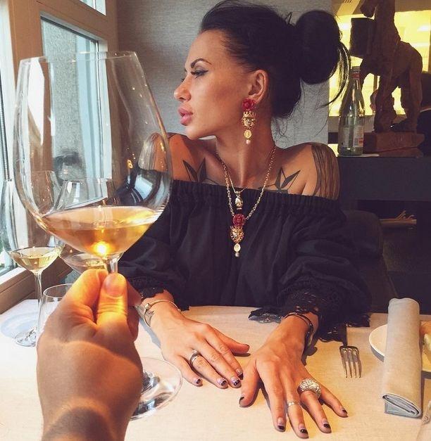 Анна Черняховская Фото - модель, фотограф All in fashion, NL International Energy Diet, Новосибирск / Страница - 8