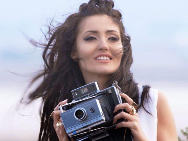 Анна Добрыднева Фото - певица, экс-участница группы Пара Нормальных