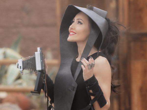 Анна Добрыднева Фото - певица, экс-участница группы Пара Нормальных / Страница - 1