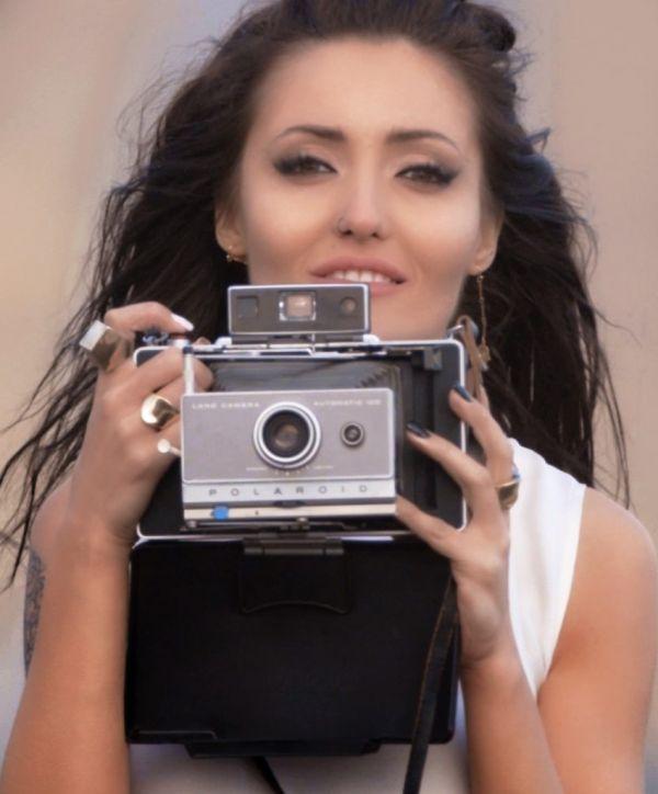 Анна Добрыднева Фото - певица, экс-участница группы Пара Нормальных / Страница - 5