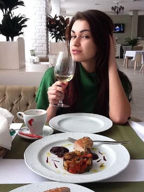 Анна Дурицкая (модель, подруга Бориса Немцова) Фото / Страница - 7