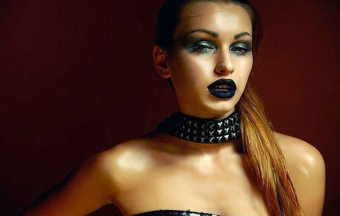 Анна Дурицкая (модель, подруга Бориса Немцова) Фото / Страница - 15