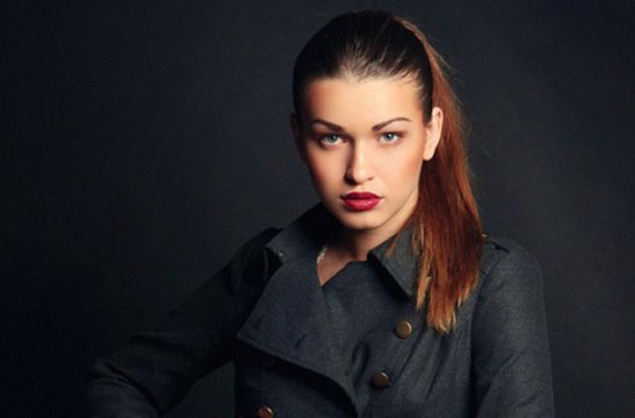 Анна Дурицкая (модель, подруга Бориса Немцова) Фото / Страница - 19