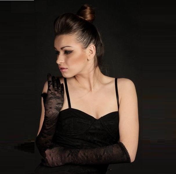 Анна Дурицкая (модель, подруга Бориса Немцова) Фото / Страница - 32