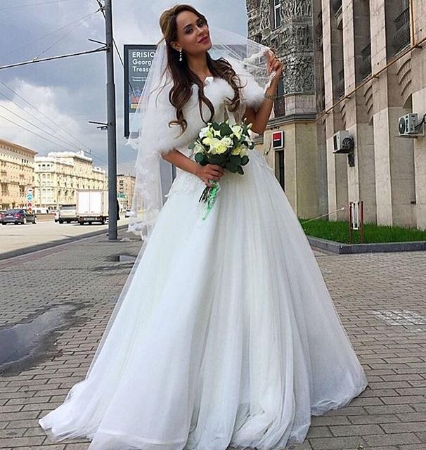 Анна Калашникова Фото - модель, певица, жена Прохора Шаляпина / Страница - 7