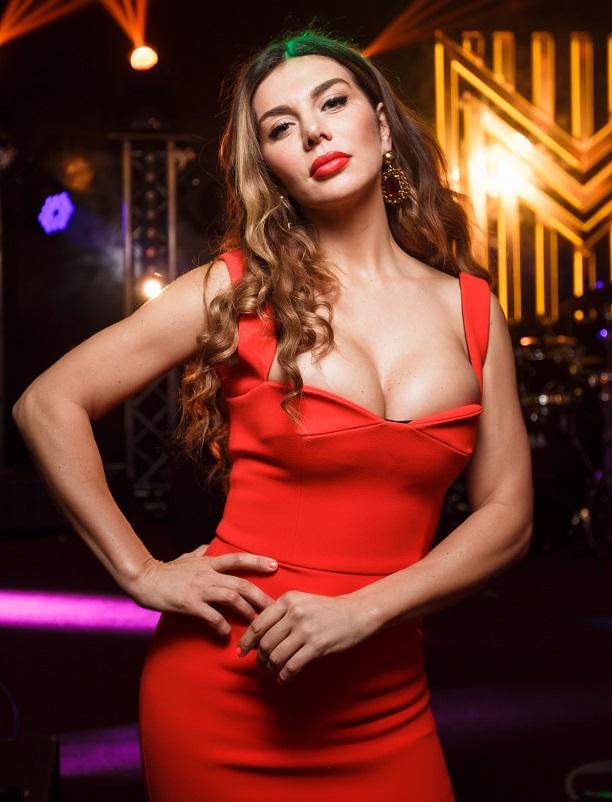Анна Седокова Фото (Anna Sedokova Photo) русская украинская певица, экс-солистка группы ВИА ГРА, модель / Страница - 5