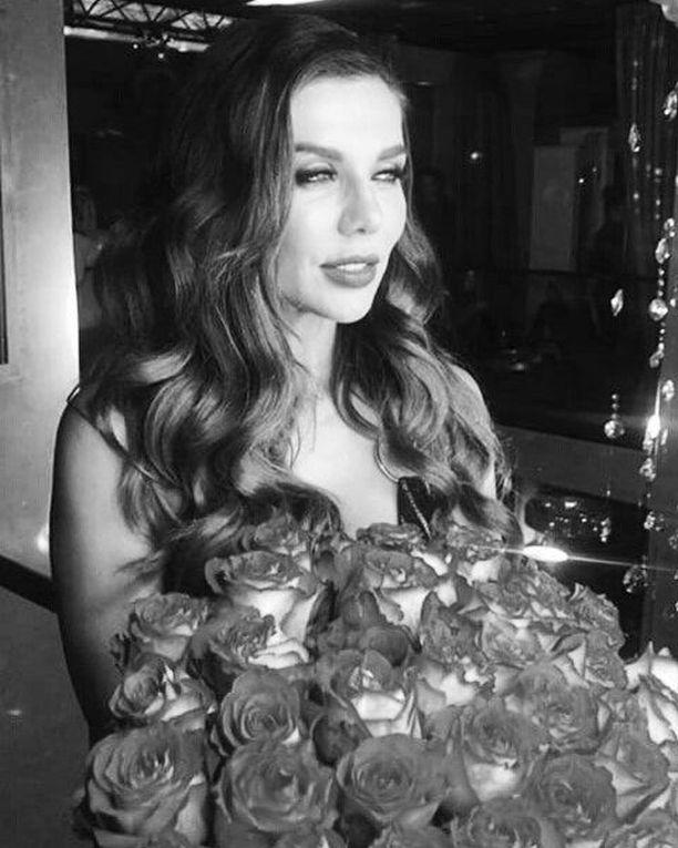 Анна Седокова Фото (Anna Sedokova Photo) русская украинская певица, экс-солистка группы ВИА ГРА, модель / Страница - 12