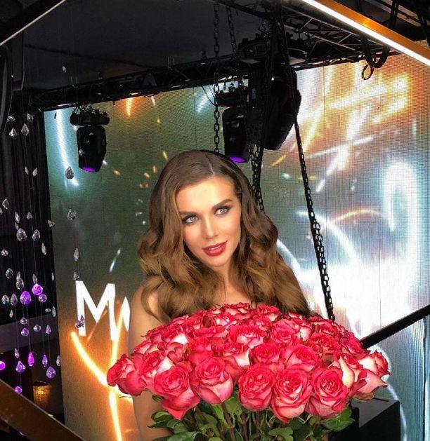 Анна Седокова Фото (Anna Sedokova Photo) русская украинская певица, экс-солистка группы ВИА ГРА, модель / Страница - 16