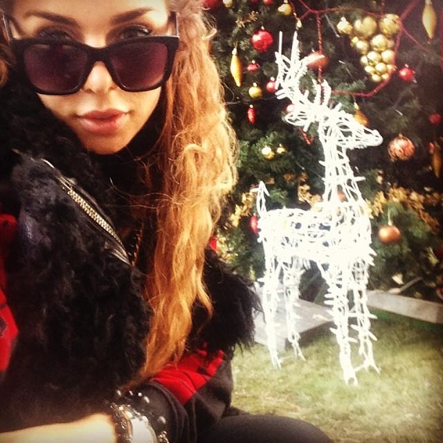Анна Седокова Фото (Anna Sedokova Photo) русская украинская певица, экс-солистка группы ВИА ГРА, модель