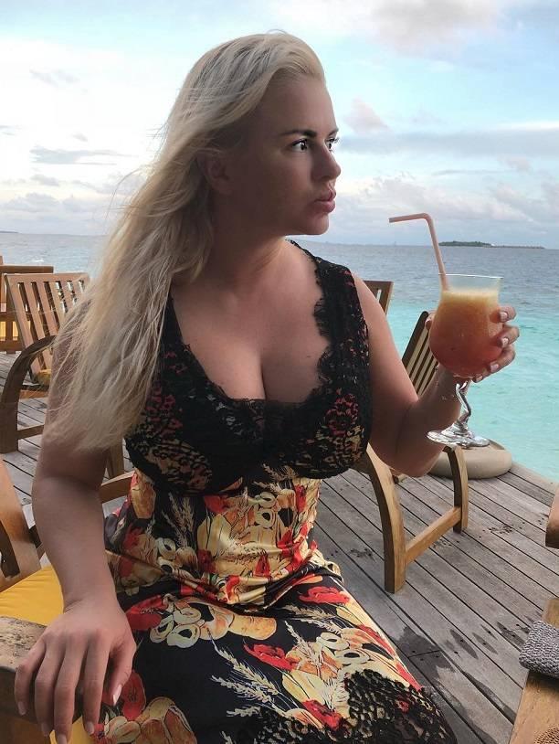 Анна Семенович Фото (Anna Semenovich Photo) русская певица, бывшая участница группы Блестящие / Страница - 2