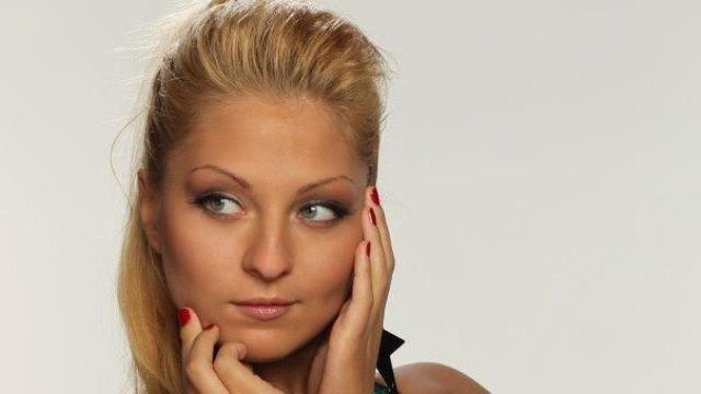 Анна Волошина Фото (Anna Voloshina Photo) украинская певица