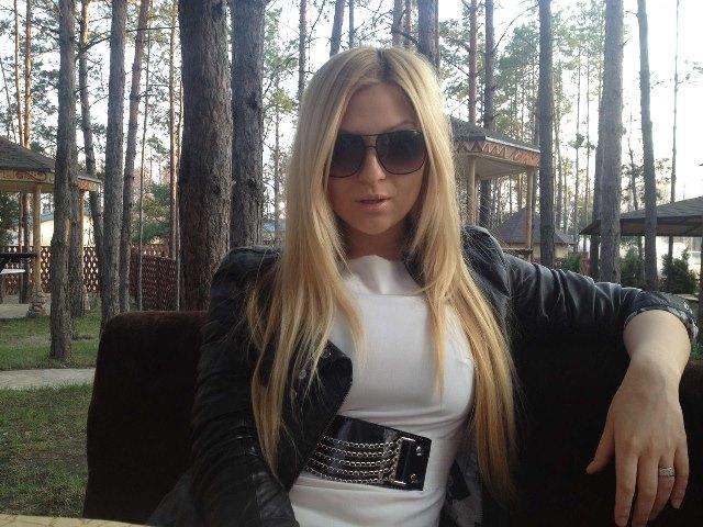 Анна Волошина Фото (Anna Voloshina Photo) украинская певица / Страница - 2